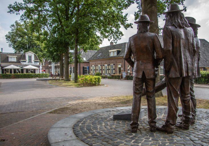 Contact Bronckhorst Zuid 03 Hummelo Dorpskern monumenten