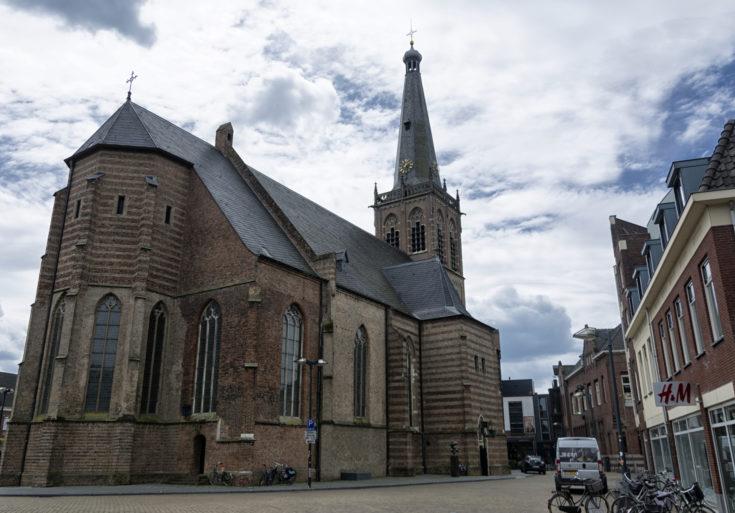 Doetinchems Vizier 01 Sint Catharinakerk