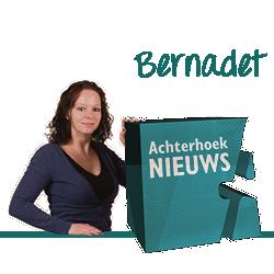Bernadet te Velthuis