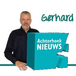 Gerhard Weevers uitgever