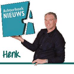 Henk Klein Holte