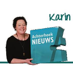 Karin Stonks