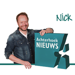 Nick Oostendorp