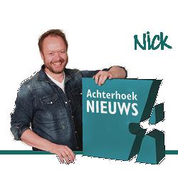 Nick Oostendorp