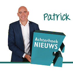 Patrick Verheij