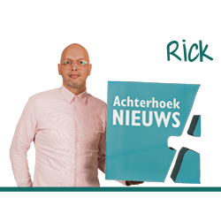Rick Lesnussa