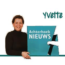 Yvette Uiterwijk